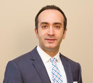 Dr. ZIAD EL KHOURY